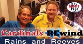 Cardinals rewind