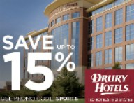 Drury Ad for top of new site