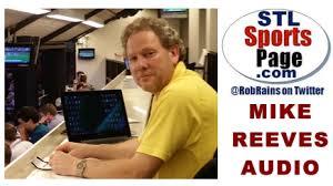 Mike Reeves Audio