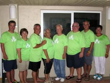Schiller family all