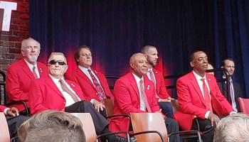 Cardinals' prospect Terry Fuller believes picking baseball