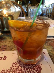 Door County Old Fashioned