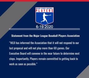 MLBPA June 19