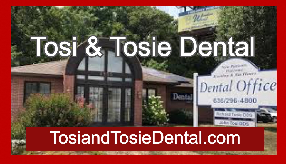 Tosi and Tosie Dental Office in St. Louis