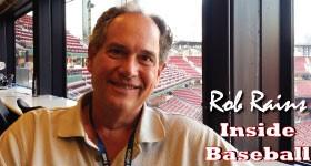 Cardinals top prospects - Rob Rains