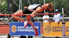 High jumper Jeanelle Scheper soared to new heights in 2012 winning the Central American and Caribbean Junior Championship and became the first St Lucian to qualify for the finals at the World Junior Championships.