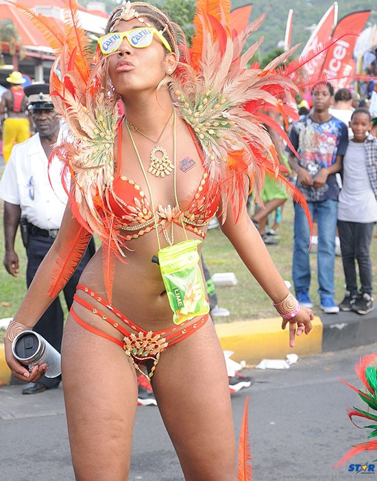 It was their time to revel in the carnival excitement on Monday and Tuesday. But what about the product as a whole?
