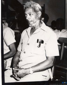 He loved the arts and was determined to help his fellow St. Lucians free their minds from slavery.