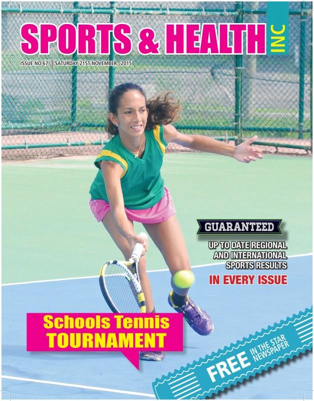 Sports & Health Magazine Inc. - Issue no. 67