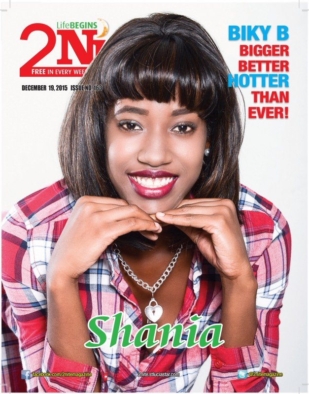 2Nite Magazine - Saturday December 19th, 2015