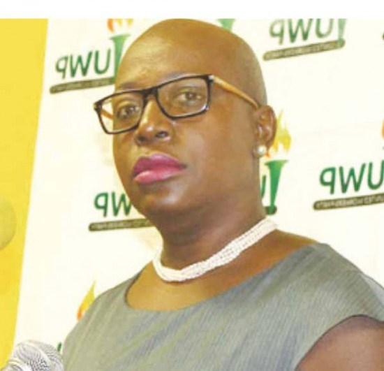 Opposition Leader Gale Rigobert has been speaking out against rape and cyber-bullying. But how effective have her words been?