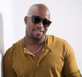 Saint Lucian Soca star TJ