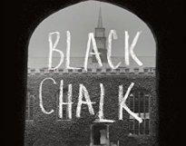 Black Chalk – Christopher Yates
