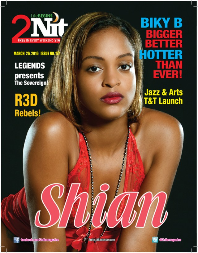 2Nite Magazine Saturday March 26th, 2016 ~ Issue no 177