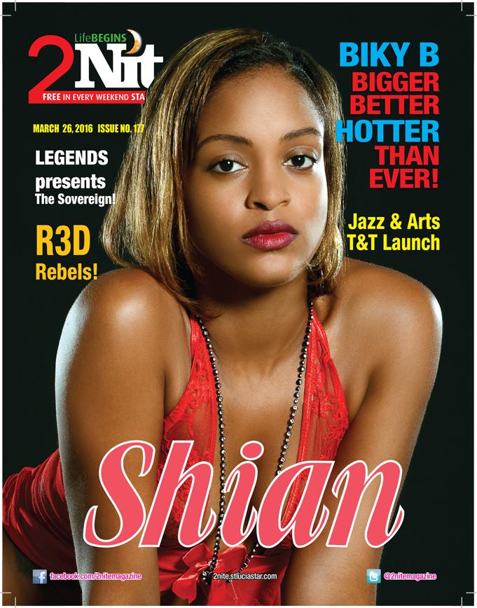 2Nite Magazine Saturday March 26th, 2016 ~ Issue no 177