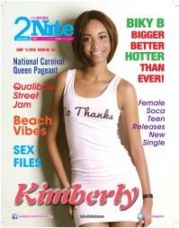 2Nite Magazine for Saturday June 11th, 2016 ~ Issue no. 188