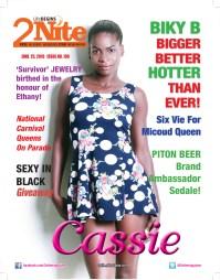 2Nite Magazine for Saturday June 25th, 2016 ~ Issue no. 190