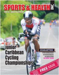 Sports & Health Magazine for Saturday August 6th, 2016 - Issue no. 104