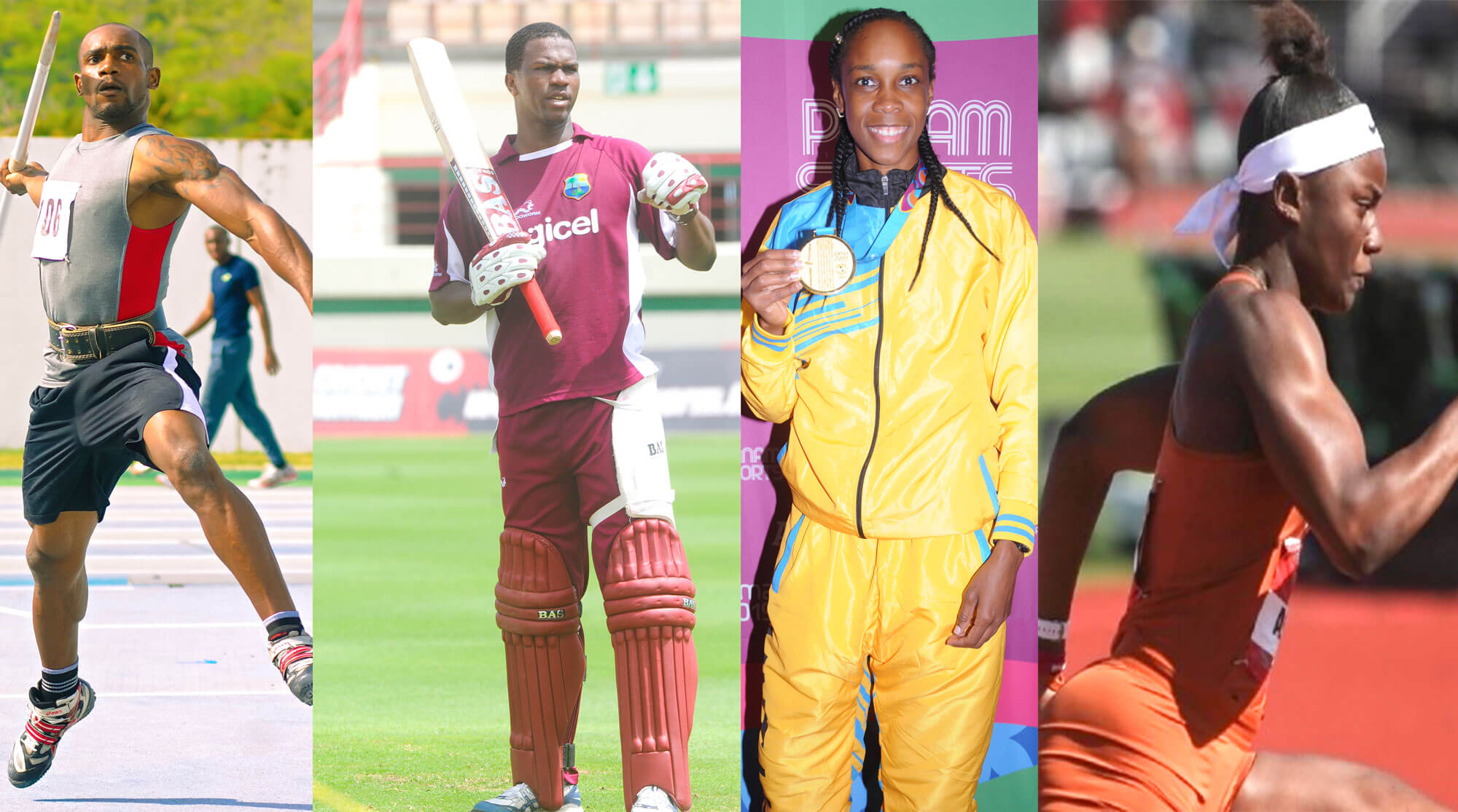 Athletes shortlisted for Annual National Sports Awards