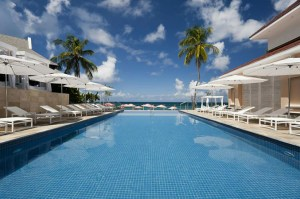Infinity Pool - BodyHoliday