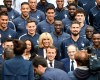 Diplomat irked by 'African-ness' of  France World Cup team quip