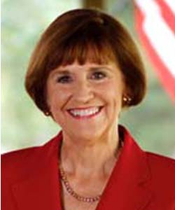 State Rep Gayle Harrell District 83