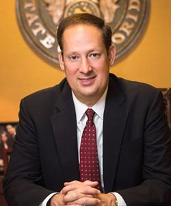 FL State Senator Joe Negron (President of the Senate)