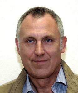 Reinhard Breer Vorstand