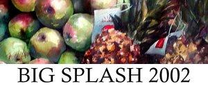 Big Splash 2002