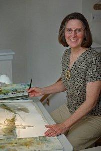 Maggie McCarthy