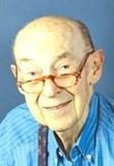 Harry B. Richman Jul 24, 1922 - Oct 14, 2015
