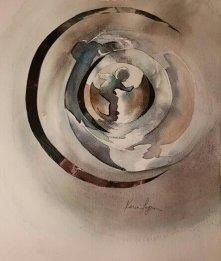 Karen Papin Abstract