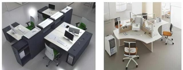 Відкритий офісний простір: єдиний стиль або індивідуальність кожного? 1