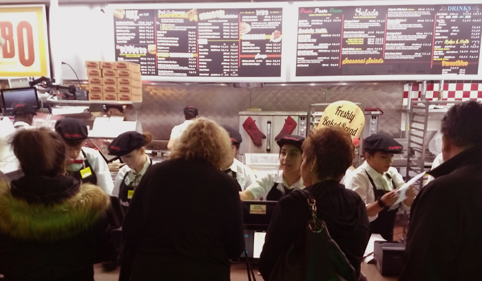 New Hot Dog Restaurant In Maple Grove