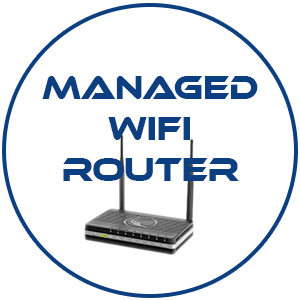 Managed WiFi Router