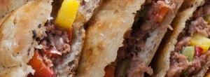 Hawawshi Meatloaf