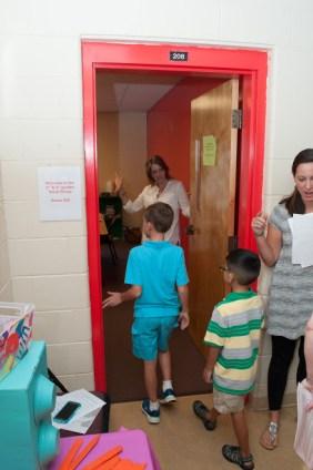 Children's Small Groups