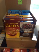 3rd Annual Cereal Bowl