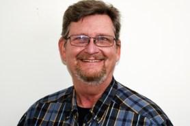 Rick Johnson, sexton
