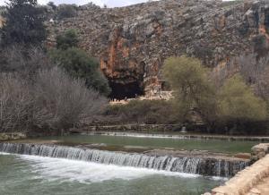 Hermon Springs