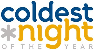 Coldest Night Logo (Primary) Pantones - AICC