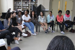 St. Mark's Hosts Annual AISNE Students of Color Conference ...