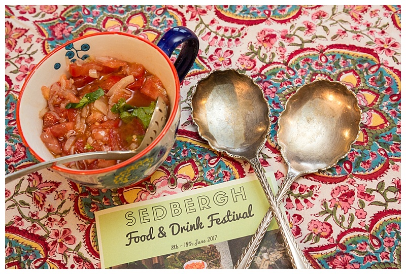 Sedbergh Food and Drink Festival