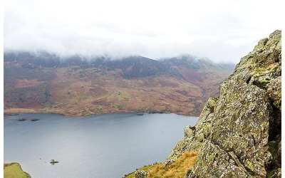 A Buttermere Wainwright