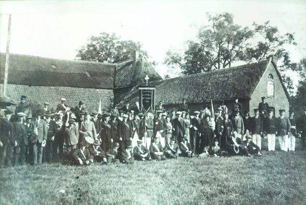 100 jaar Schutterij St. Martinus