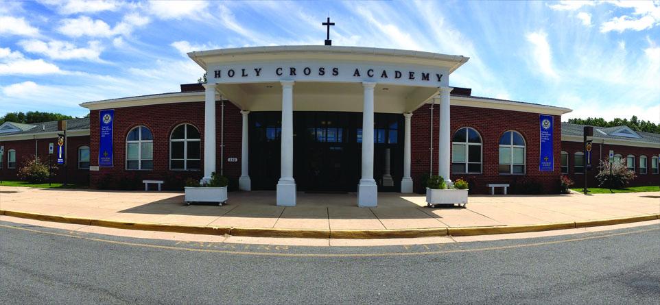Holy Cross Academy