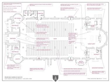 Church Plan