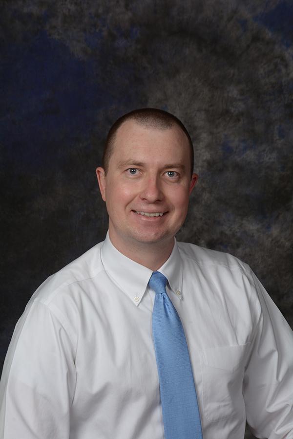 Mr. Brian McCauley