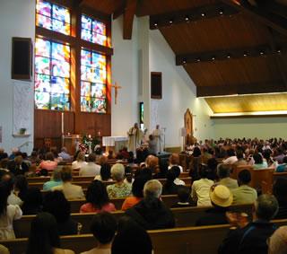 Photo of Mass