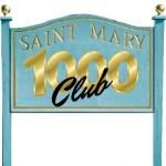St. Mary's 1000 Club